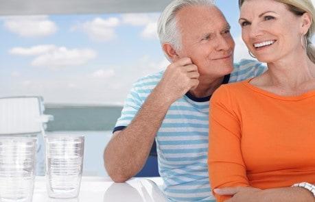 Dating at 60
