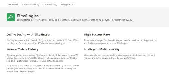 Elite Singles 1
